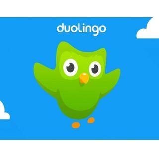 #roma Imparare le lingue con le App?