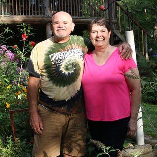 Tiffany's Bed and Breakfast in Arkansas- Bob and Tiffany Bertam on Big Blend Radio