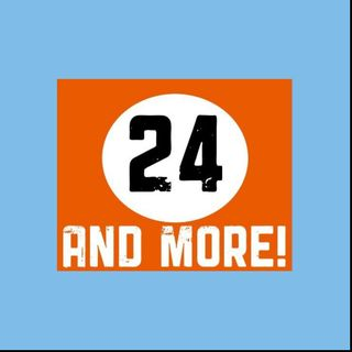 24&More Podcast S1E5