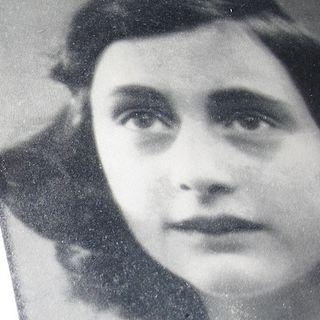 Due donne forti: Anna Frank e Cristina di Svezia