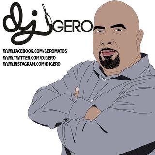 Dj Gero Latin Mix 105