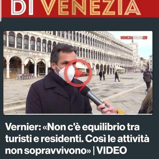 Episodio 31 - l'eterno dilemma di venezia