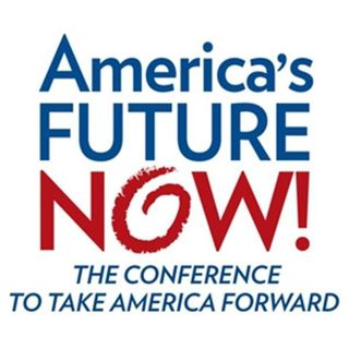 America's Future Now conference: Live from Washington DC