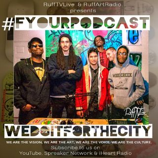 "#FyourPodcast Ep.10 - MIDAS Interview [""Conspiracy Theory"" Edition][Audio]"