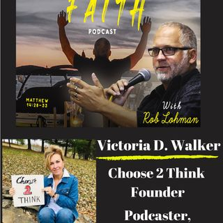 Break FREE from Negative Thoughts by Taking Your Thoughts Captive by Victoria D. Walker