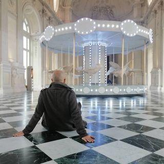 Valerio Berruti - La Giostra di Nina