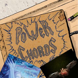 Power Chords Podcast: Track 57--Kansas and Firstborne