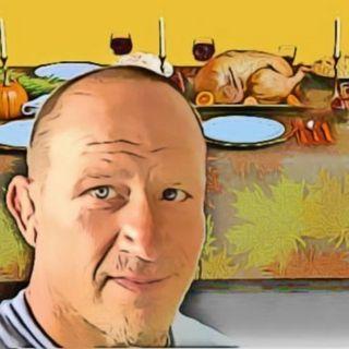 5PM42: A Dennis Hall Thanksgiving