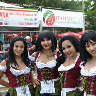 Festa Italiana 2018 - 8 Aprile