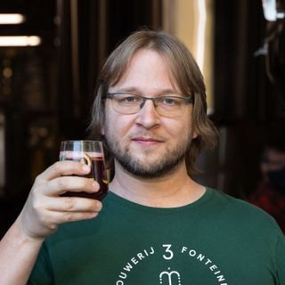 Ep. 57 - Jason Pellett of Orpheus Brewing