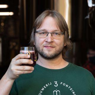 Ep. 57 - Jason Pellett of Orpheus Brewing