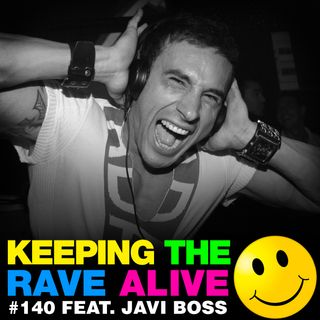 Episode 140: feat Javi Boss!