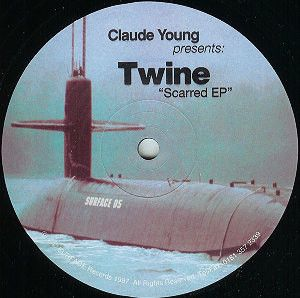 Twine - Untitled