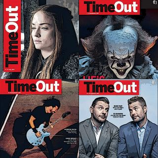 TimeOut Talks