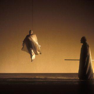 """""""Risveglio"""" con Loretta Biondi e Michele Cavallo (Invasioni Creative)"""