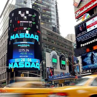 Ep.255  Nasdaq Bulls hitting 14000??? [15min Podcast]