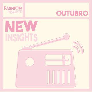 New Insights: Impactos (das primeira e segunda onda) da pandemia, documentário fashion, parceria inédita e polêmica de gigante varejista