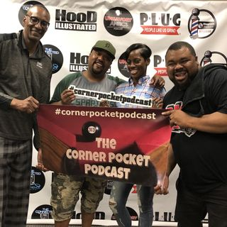 Corner pocket - EP30 Greg Kelser