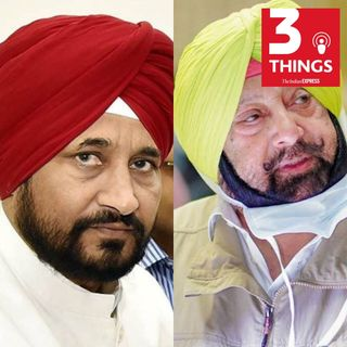 Punjab CM: Why Amarinder Singh resigned, and why Charanjit Singh Channi was picked