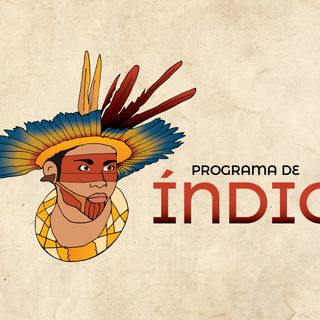 Bolsonaro avança sobre as terras indígenas: é preciso derrubá-lo! - Programa de Índio nº 29