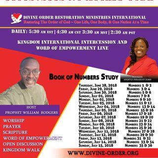Obtaining, Maintaining, & Sustaining the Inheritance