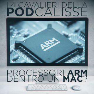 PdB-SH-Snap-TP Crossover - Il futuro del Mac con ARM? Parliamone
