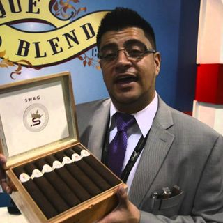 Stogie Geeks 183 - Interview with Fabian Barrantes