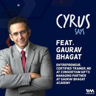 feat. Gaurav Bhagat
