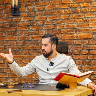 KOSKOCA OTOBÜS NAMAZ İÇİN DURUR MU? - Güneş Durdu | Mehmet Yıldız