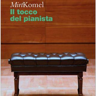 """Patrizia Raveggi """"Il tocco del pianista"""""""