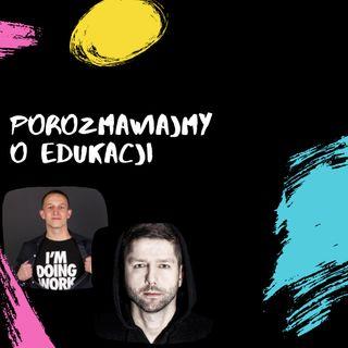 Czy zawsze warto robić to, co się kocha? - Michał Sadowski i i PoE #009