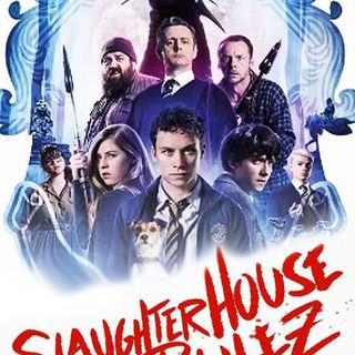 Slaughterhouse Rulez Review