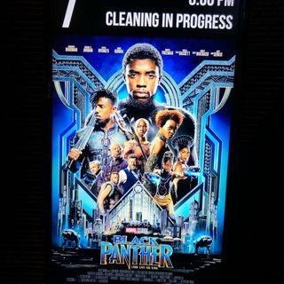 Black Panther pt2