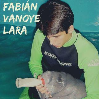 La Ruta del Manatí T1 Ep11- Platicando con el MVZ Fabian Vanoye Lara