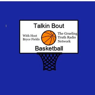 Talkin' Bout Basketball Podcast Ep 1.