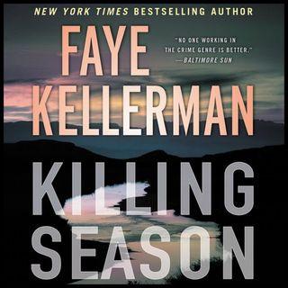 FAYE KELLERMAN - PDI-2018 Adventure #11