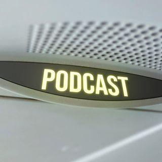 Jak se zachraňují letadla? - Martin Hrabec, Letecké Muzeum Kunovice - Letecký Podcast