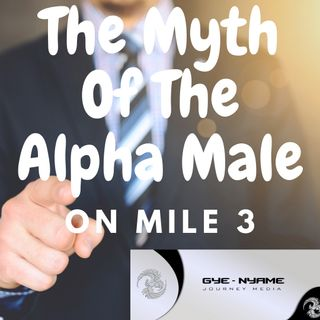 The Myth Of The Alpha Male