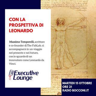 03x06 - Massimo Temporelli - Con la prospettiva di Leonardo -
