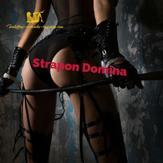 Hörprobe Strapon Domina by Lady Isabella