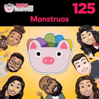Monstruos - MCH #125