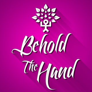 Behold The Hand