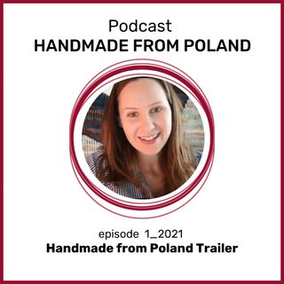 01_2021 Introduction to Handmade from Poland