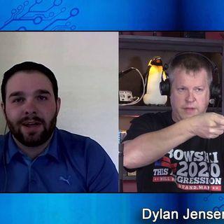 Dylan Jensen, IOI Search - Secure Digital Life #77
