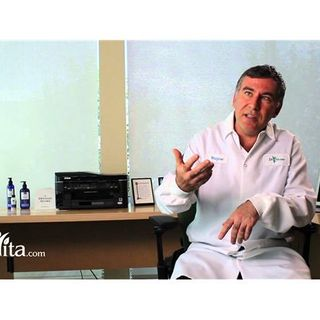 Wayne Gorsek Dr. Vita What you Need to Know to Stay Healthy