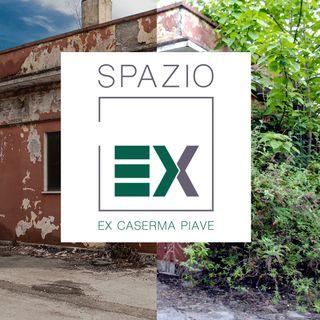 SPAZIO EX, belle cose in movimento…