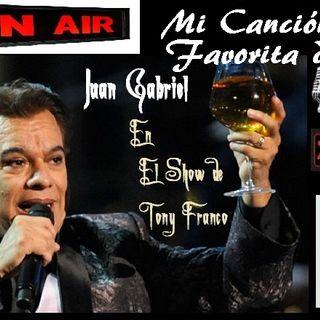 """""""MI CANCIÓN FAVORITA DE JUAN GABRIEL"""""""