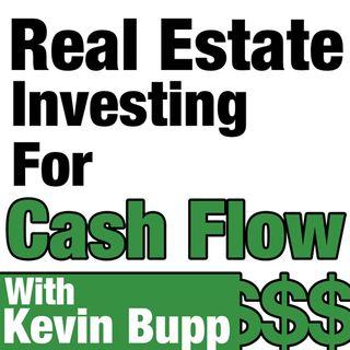 Kevin Bupp Interviews Family Office Real Estate expert DJ Van Keuren