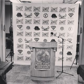 NCW Press Conference