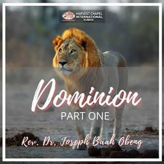 Dominion - Part 1
